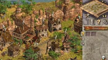 Screenshot3 - Anno 1503 - Gold Edition