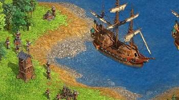 Screenshot4 - Anno 1503 - Gold Edition