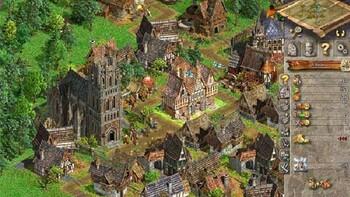 Screenshot5 - Anno 1503 - Gold Edition