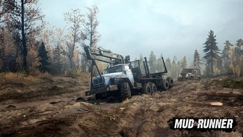 Screenshot2 - MudRunner