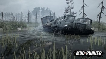 Screenshot3 - Spintires: MudRunner