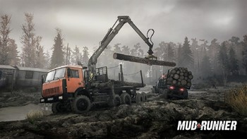 Screenshot4 - MudRunner