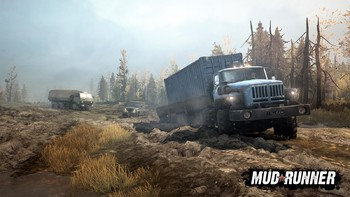 Screenshot7 - Spintires: MudRunner