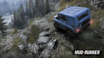 Screenshot8 - Spintires: MudRunner