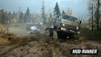 Screenshot5 - Spintires: MudRunner