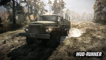 Screenshot6 - Spintires: MudRunner