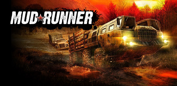 MudRunner - Cover / Packshot