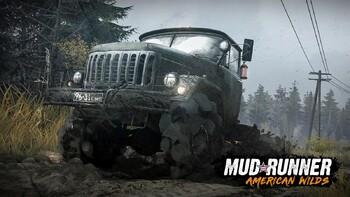 Screenshot1 - Spintires: MudRunner - American Wilds Edition
