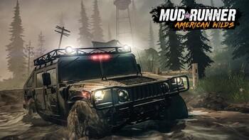 Screenshot3 - MudRunner - American Wilds Edition