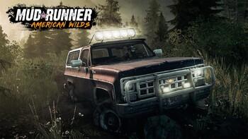 Screenshot6 - Spintires: MudRunner - American Wilds Edition
