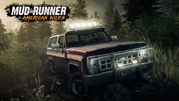 Screenshot6 - MudRunner – American Wilds Edition