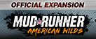 MudRunner – American Wilds Expansion