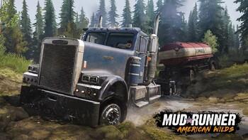 Screenshot1 - MudRunner - American Wilds Expansion