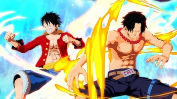 Screenshot2 - One Piece: Unlimited World Red - Deluxe Edition