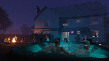 Screenshot10 - House Party