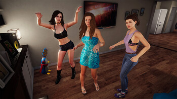 Screenshot4 - House Party
