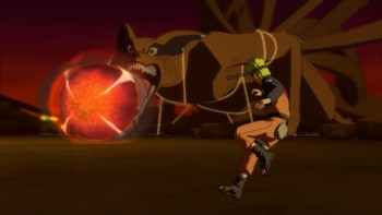 Screenshot7 - NARUTO SHIPPUDEN: Ultimate Ninja STORM Trilogy