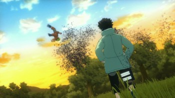 Screenshot2 - NARUTO SHIPPUDEN: Ultimate Ninja STORM Trilogy