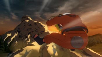 Screenshot3 - NARUTO SHIPPUDEN: Ultimate Ninja STORM Trilogy