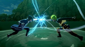 Screenshot8 - NARUTO SHIPPUDEN: Ultimate Ninja STORM Trilogy