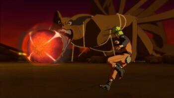Screenshot7 - NARUTO SHIPPUDEN: Ultimate Ninja STORM Trilogy