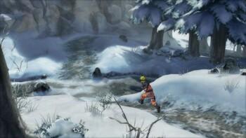 Screenshot10 - NARUTO SHIPPUDEN: Ultimate Ninja STORM Legacy