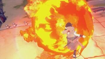Screenshot2 - NARUTO SHIPPUDEN: Ultimate Ninja STORM Legacy