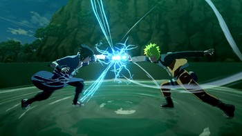 Screenshot3 - NARUTO SHIPPUDEN: Ultimate Ninja STORM Legacy