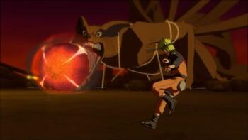 Screenshot5 - NARUTO SHIPPUDEN: Ultimate Ninja STORM Legacy