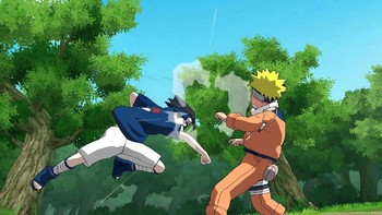 Screenshot6 - NARUTO: Ultimate Ninja STORM
