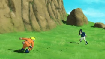 Screenshot8 - NARUTO: Ultimate Ninja STORM