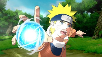 Screenshot10 - NARUTO: Ultimate Ninja STORM