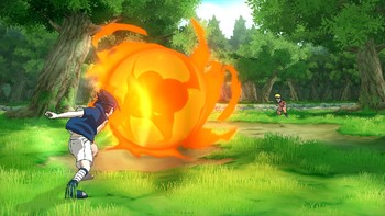 Screenshot7 - NARUTO: Ultimate Ninja STORM