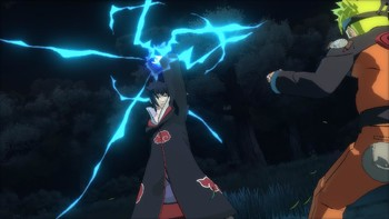 Screenshot2 - NARUTO SHIPPUDEN: Ultimate Ninja STORM 2