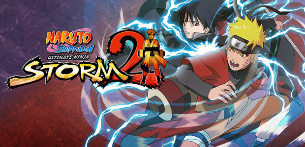 NARUTO SHIPPUDEN: Ultimate Ninja STORM 2 [Steam CD Key] for PC - Buy now
