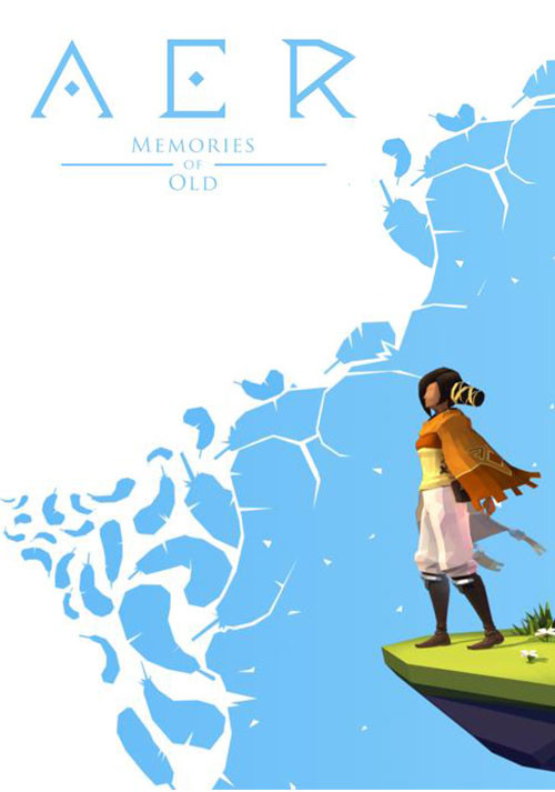 AER - Memories of Old - Cover / Packshot