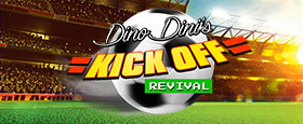 Dino Dini's Kick Off™ Revival