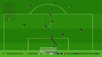 Screenshot3 - Dino Dini's Kick Off™ Revival