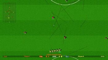 Screenshot6 - Dino Dini's Kick Off™ Revival