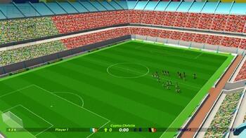 Screenshot7 - Dino Dini's Kick Off™ Revival