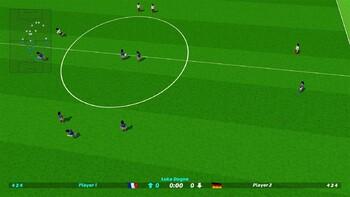 Screenshot9 - Dino Dini's Kick Off™ Revival