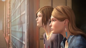 Screenshot1 - Life is Strange: Before the Storm