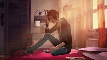 Screenshot5 - Life is Strange: Before the Storm