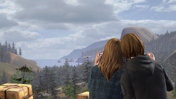 Screenshot6 - Life is Strange: Before the Storm