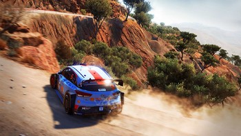 Screenshot2 - WRC 7 FIA World Rally Championship
