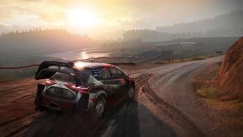 Screenshot7 - WRC 7 FIA World Rally Championship