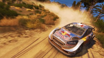 Screenshot9 - WRC 7 FIA World Rally Championship