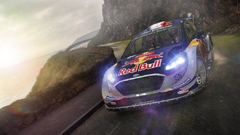 Screenshot1 - WRC 7 FIA World Rally Championship