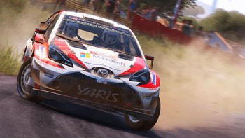 Screenshot3 - WRC 7 FIA World Rally Championship