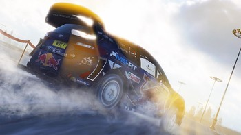 Screenshot5 - WRC 7 FIA World Rally Championship